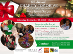 Annual Toy Drive 2018